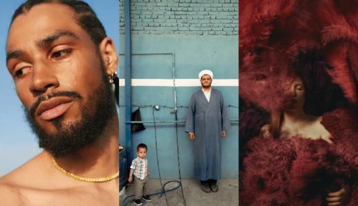 10 photographers who create impact through photography