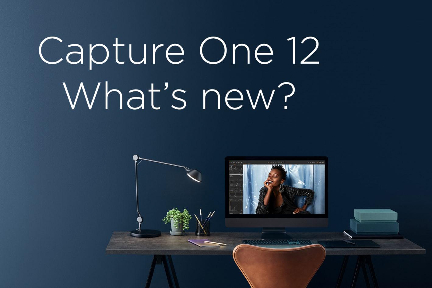 Capture One 12